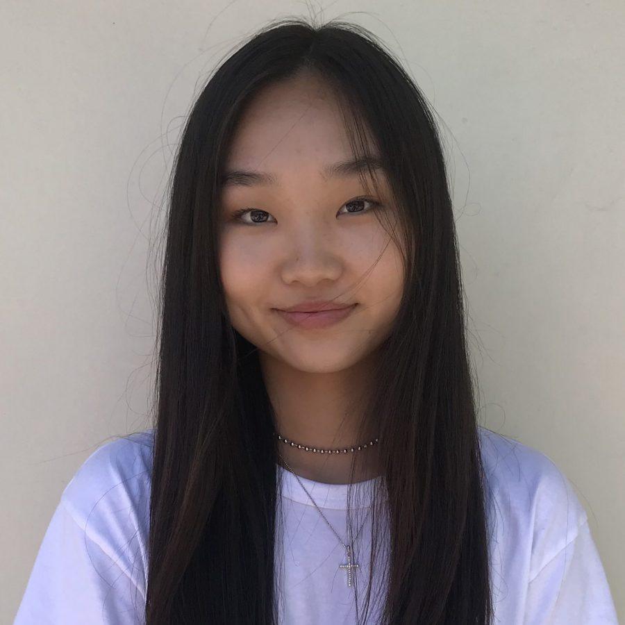 Lira Jeong  Feature Editor