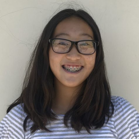 Photo of Megan Shin