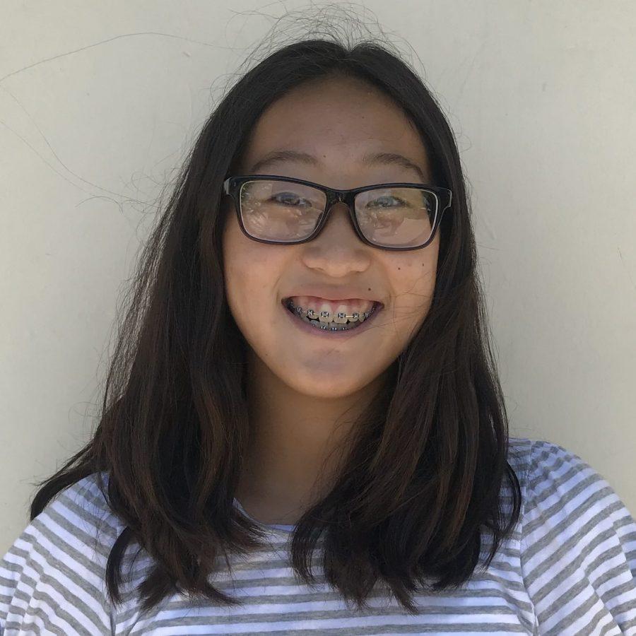 Megan Shin  Photo Editor