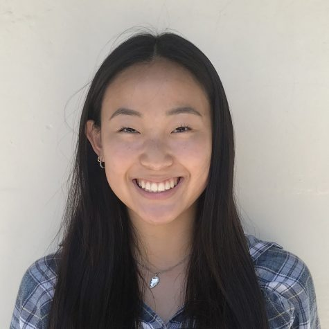 Photo of Lauren Kim