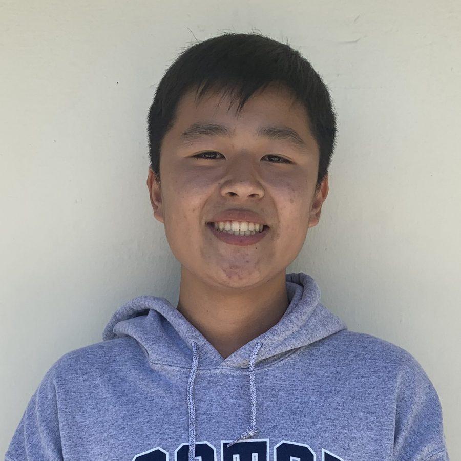Isaac Choi