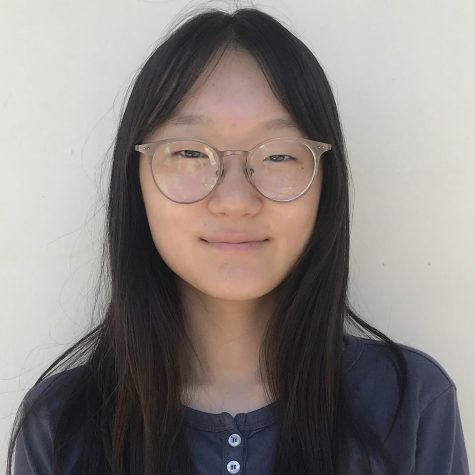 Photo of Hannah Jeong