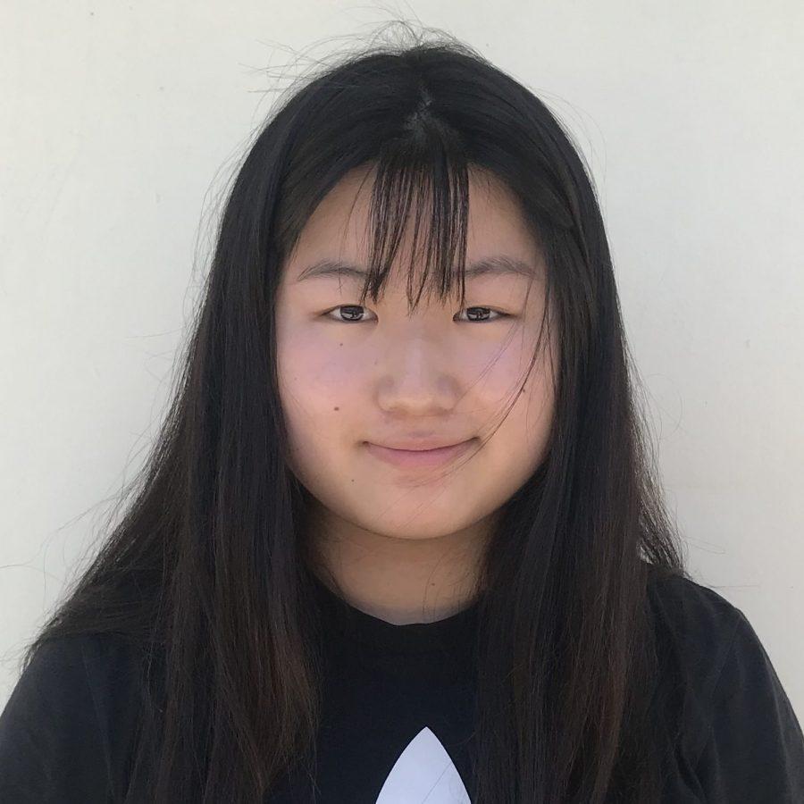 Katherine Kim  Staff Reporter