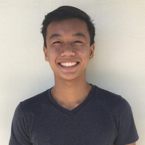 Photo of Andrew Ngo
