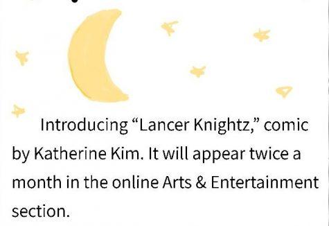 Lancer Knightz