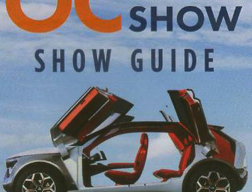 show guide