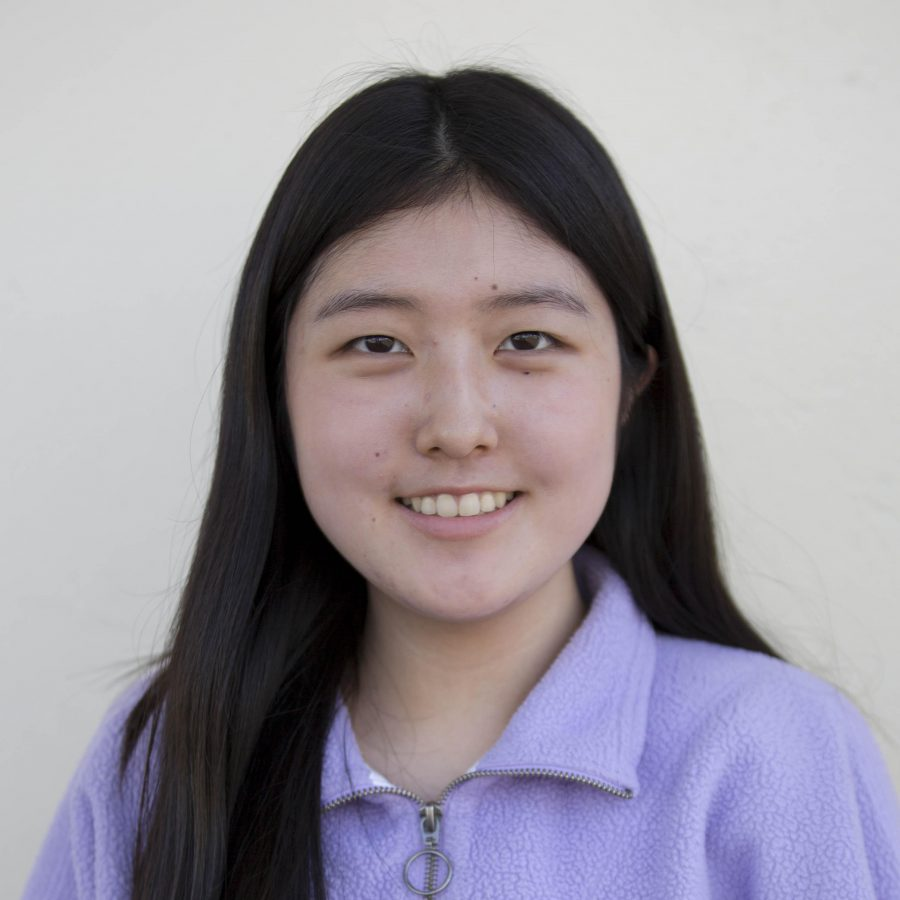 Audrey Seo