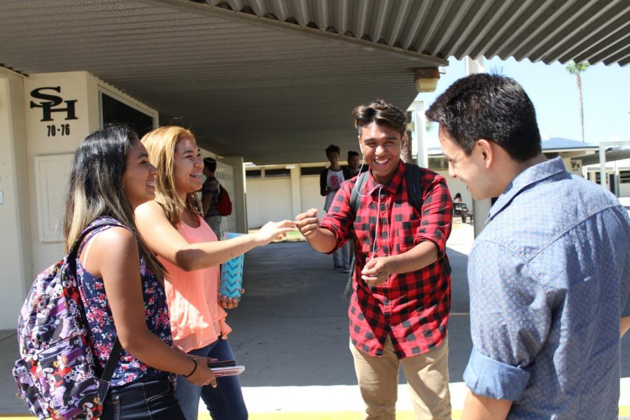 When the 2020-2021 school year starts Aug. 11 at Sunny Hills, students will not be able to greet each other in person like in past first days of school. Sunny Hills, along with all public and private high schools, will for the first time in state history be closed as distance learning 2.0 begins. California Gov. Gavin Newsom earlier this summer had mandated that schools in counties with high COVID-19 cases remain closed.