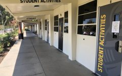 Traditionally held on campus, Back to School Night for students' parents will be held through Zoom meetings with teachers Tuesday, Aug. 25, at 5:45 p.m. for zero period and 6 p.m. for first period. Sunny Hills officials had to resort to an all-virtual program in keeping with COVID-19 health guidelines, and so like the current situation with students, they will be unable to see some of the newly designed aspects of the school such as the front doors in the main office wing.