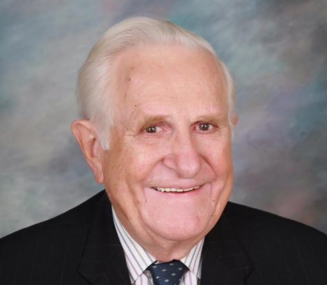 Robert Hathaway, a former FJUHSD trustee who opted not to run for re-election for his FJUHSD school board seat in 2018, wore many hats throughout his life — being a veteran, engineer, lawyer and educator before his death on Sept. 18.