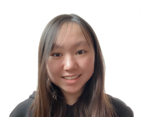 Photo of Jacqueline Chang