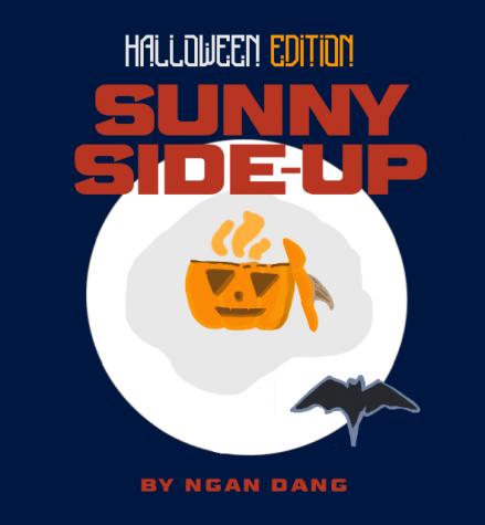 Sunny Side-Up: Mask-oween