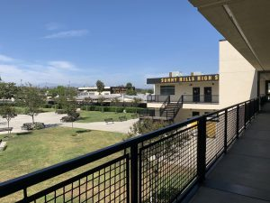 Classrooms will reopen on the Sunny Hills campus on Nov. 2, nearly eight months after the coronavirus pandemic sent students and teachers home and shuttered classrooms nationwide.