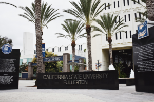 Many public colleges, including California State University, Fullerton, have decided against requiring an SAT or standardized test score on college applications, as College Board testing centers have been closed throughout much of California because of the coronavirus pandemic.