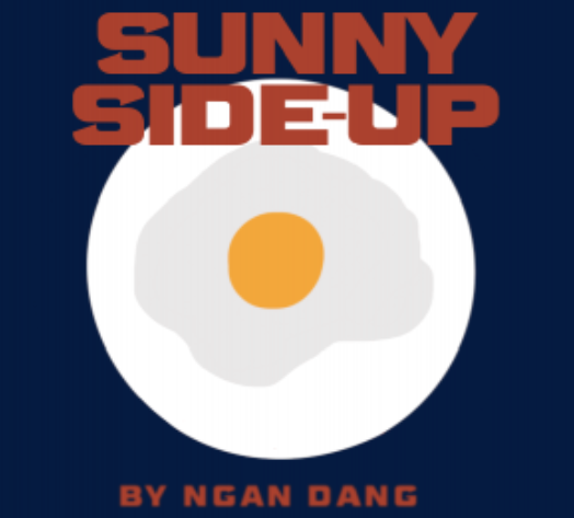 Sunny Side-Up: Making New Year's resolutions