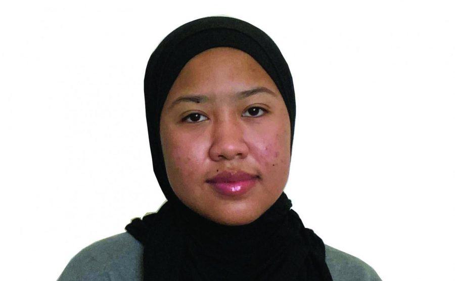 Aliyah Ahmad