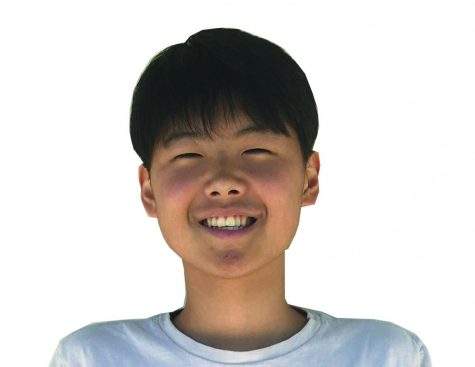Photo of Andrew Park