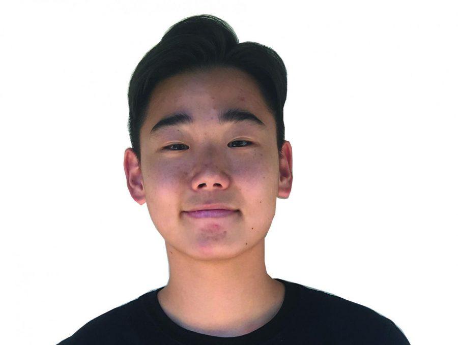 Daniel Kong