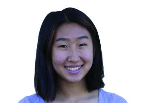 Photo of Dominique Chang