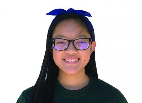 Photo of Hope Li