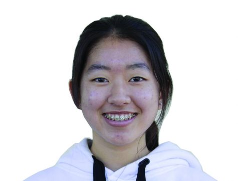 Photo of Kate Yang