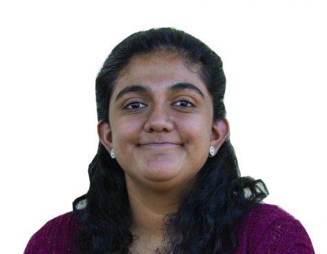 Photo of Krishna Thaker