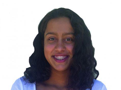 Photo of Kristima Aryal