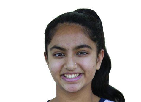 Photo of Nevya Patel