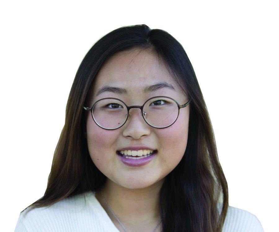 Rachel Yun