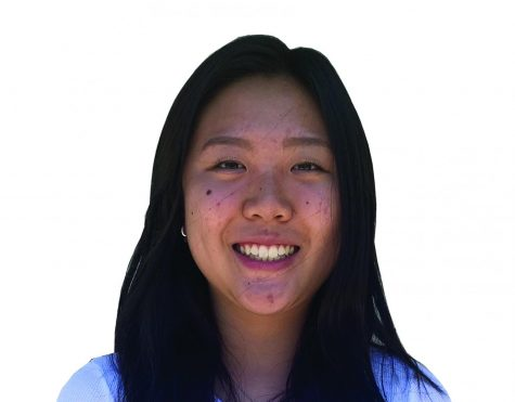 Photo of Rebecca Choi