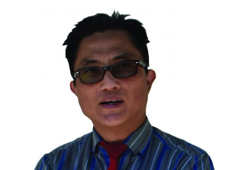 Photo of Tommy Li