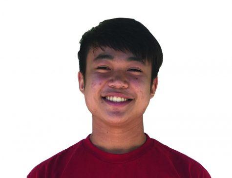 Photo of Tyler Pak