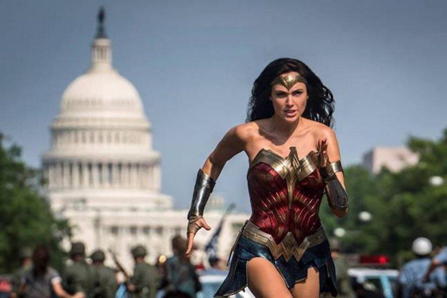 Is Wonder Woman sequel worth $14.99 to stream?