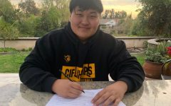 Video: National Signing Day 2021 — Meet the Sunny Hills athletes signing to schools this year