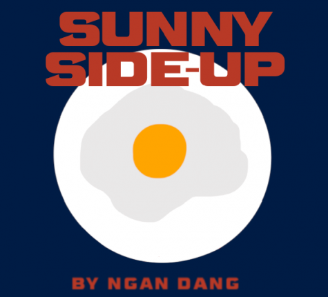 Sunny Side-Up: Four days a week