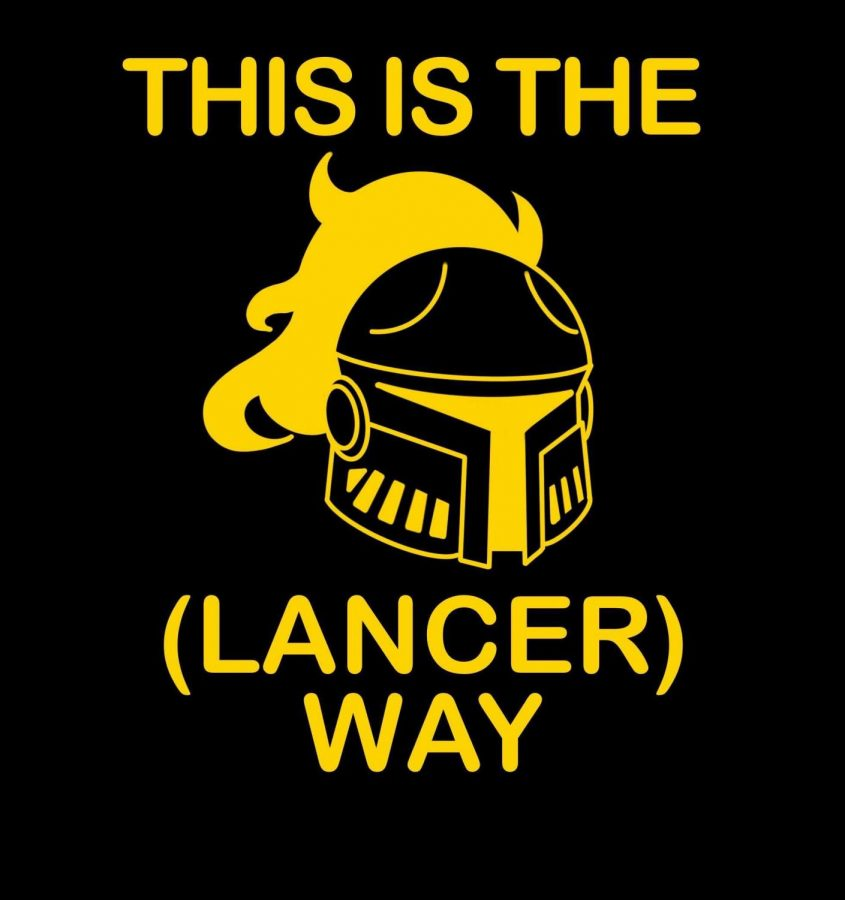 This is the (Lancer) Way: Club Rush