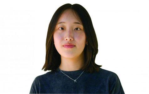 Photo of Alice Shin