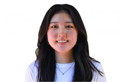 Photo of Audrey Seo