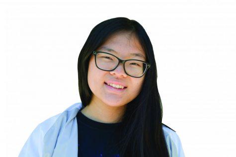 Photo of Charity Li