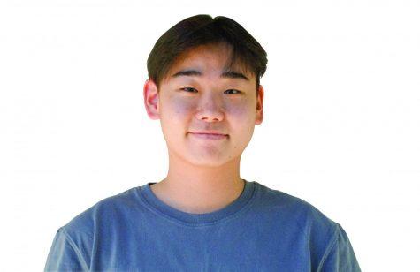 Photo of Daniel Kong