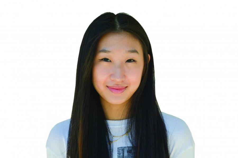 Dominique Chang