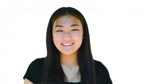 Photo of Esther Oh