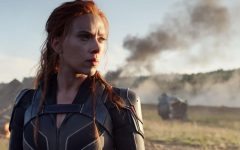 """Actress Scarlett Johansson, who reprises her role as Black Widow in Marvel's """"Black Widow,"""" has filed a lawsuit against Disney citing a contract breach."""
