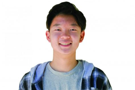 Photo of Henry Lee