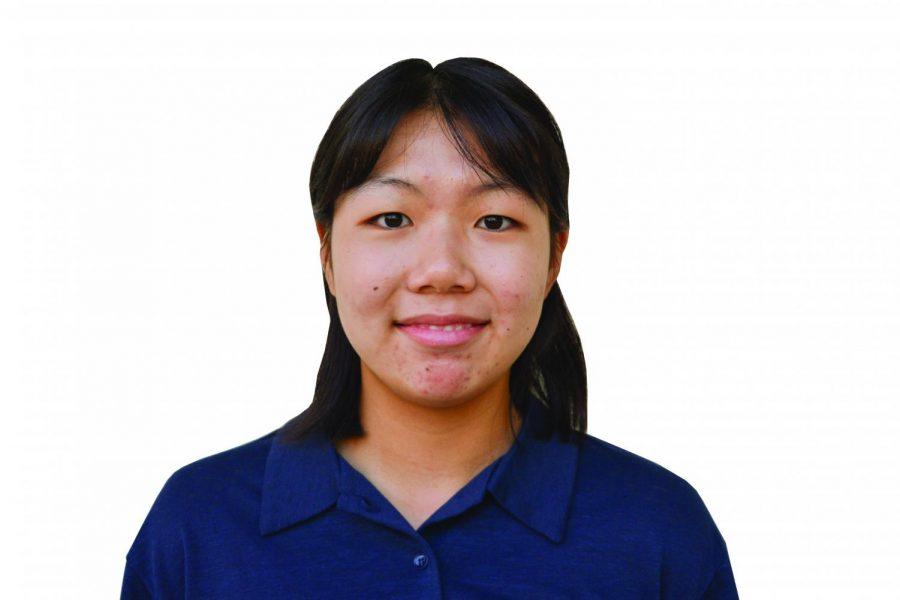 Jaimie Chun