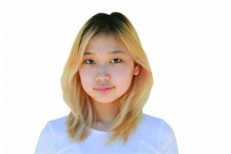Photo of Jennie Jeong