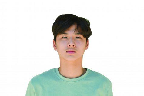 Photo of Jiwoo Han