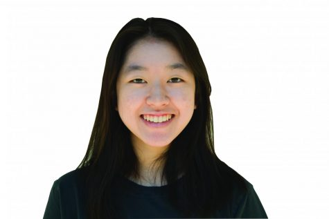 Photo of Kate Yang