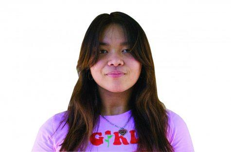 Photo of Kristel Laceste
