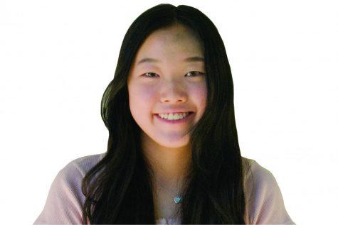 Photo of Minjeong Kim